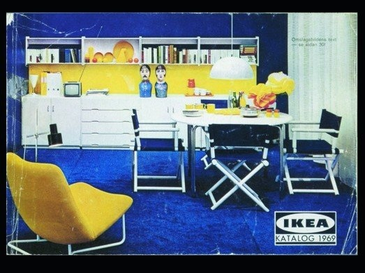 catalogue ikea 1969 ikea pinterest catalog. Black Bedroom Furniture Sets. Home Design Ideas