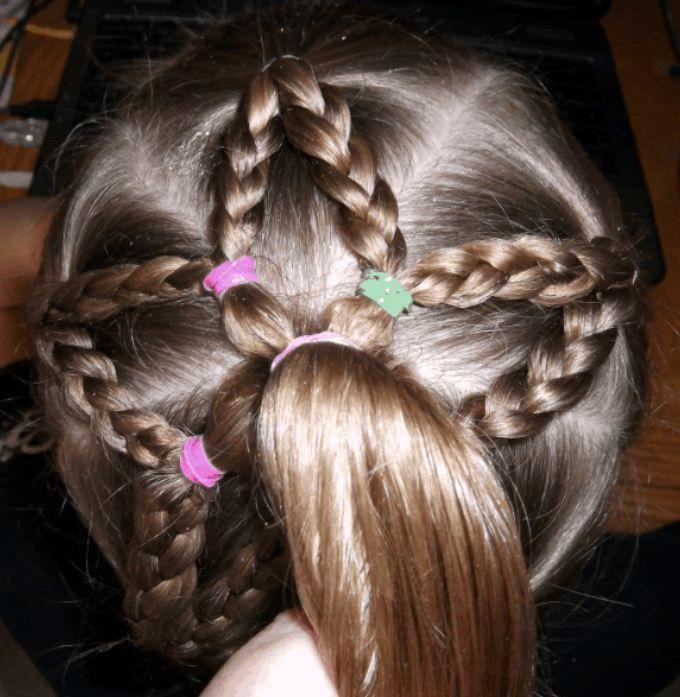 Star braid