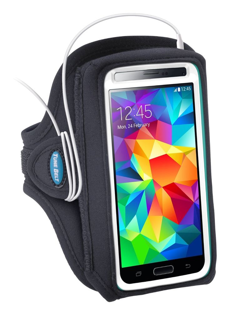 Amazon.com: Armband for iPhone 6 OtterBox Defender / Commuter Series Case, also fits OtterBox Defender / Commuter cases for Galaxy S5, Galaxy Note 3 and more: Cell Phones & Accessories