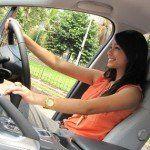 Mengatasi Getar Di Stir Saat Mobil Melaju Dengan Cepat