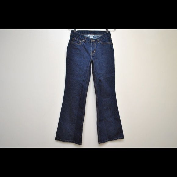 Petite Flare Jeans NWT, 29 in. inseam. Newport News Pants Boot Cut & Flare