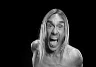 Profumo di rocker: è Iggy Pop il nuovo volto della fragranza di Paco Rabanne.