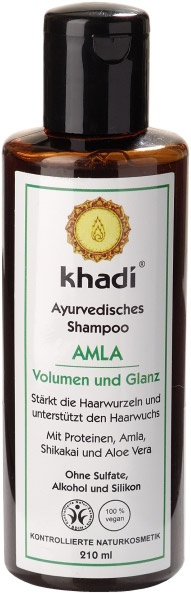 Khadi® Amla Shampoo