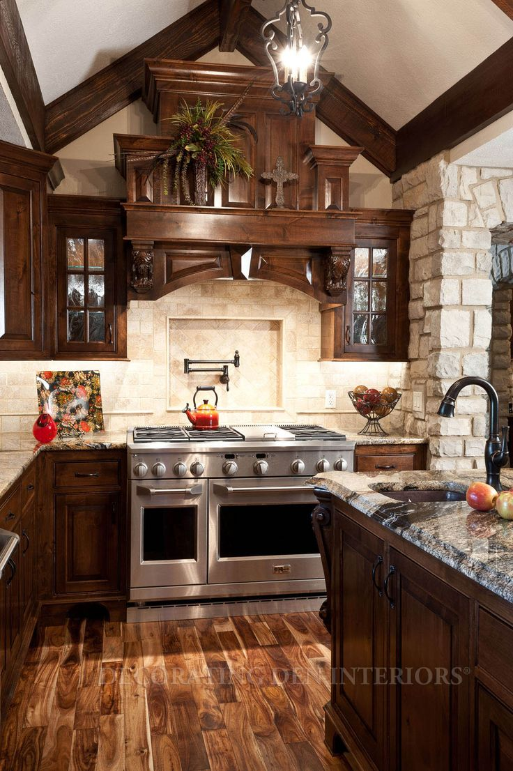 Kitchen designs by Decorating Den Interiors Want