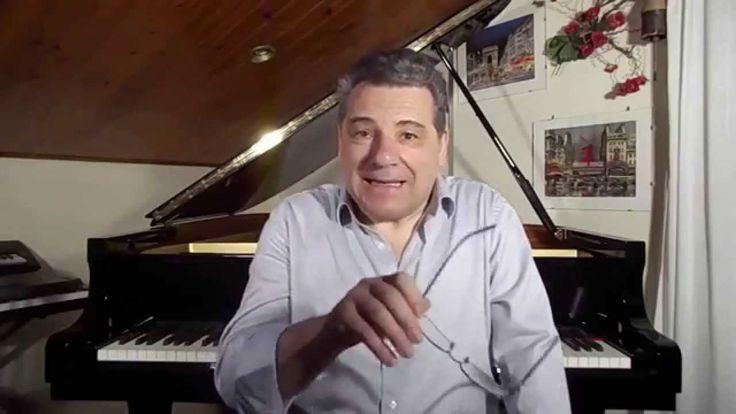 Video di presentazione su come suonare il pianoforte in modo professionale ed espressivo fin da subito.