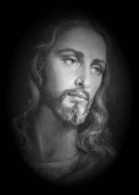 Face of Jesus 155 | by Waiting For The Word