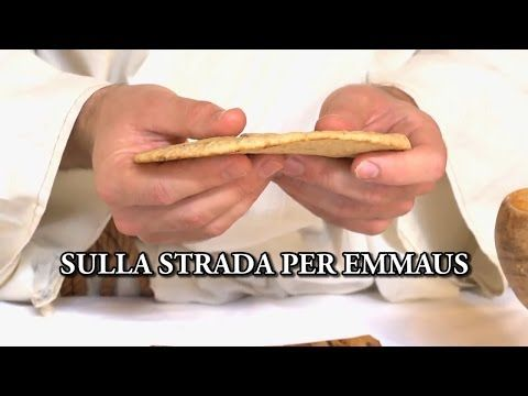 Sulla strada per Emmaus - On the Road to Emmaus - YouTube
