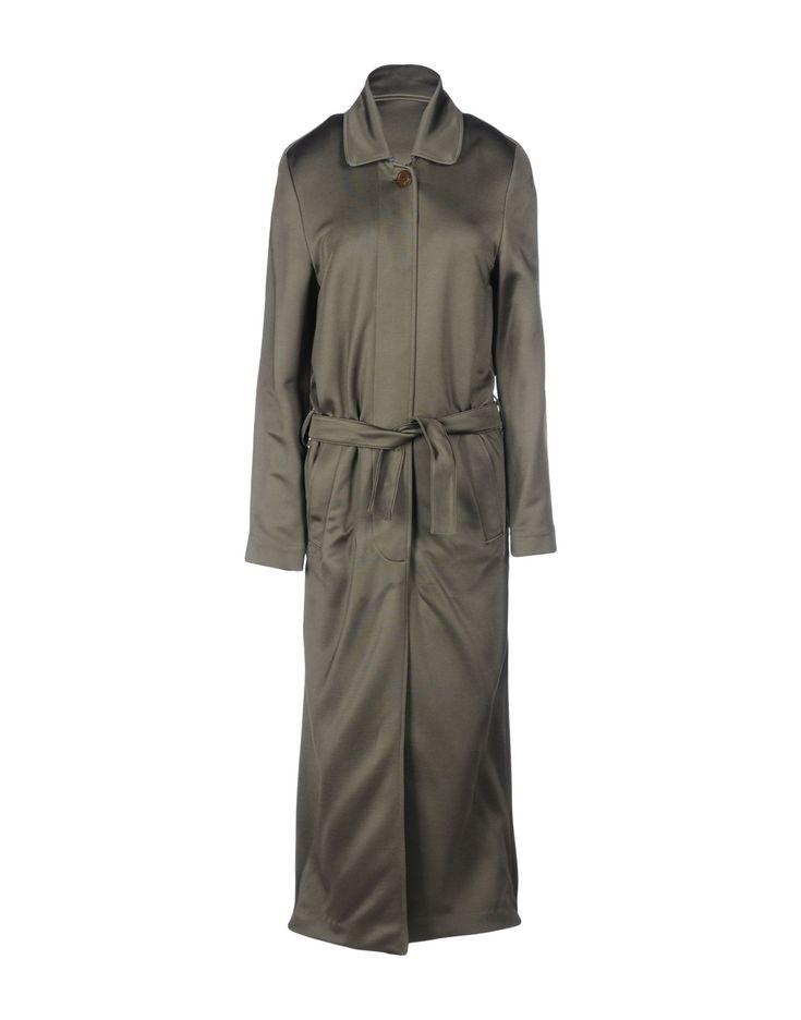 Kostas Murkudis Легкое Пальто Для Женщин - Легкие Пальто Kostas Murkudis на YOOX - 41666478LX