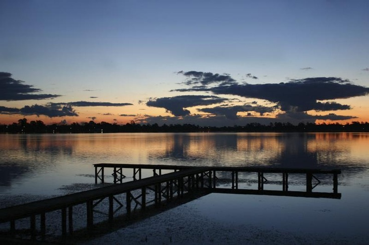 June - Go Rowing on Lake Wendouree  http://www.facebook.com/pages/Lukeys-Boat-Hire/161636873883709?sk=info