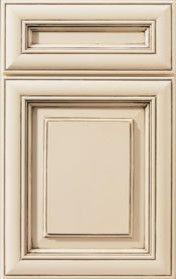 Maple Door Styles - traditional - kitchen cabinets - Wellborn Cabinet, Inc.