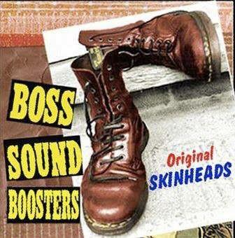 Original skinhead