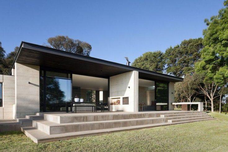 Flat Roof House Designs Australia
