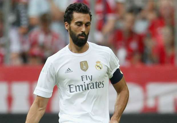 Arbeloa:I'll Periscope with Pique if Madrid win Champions League