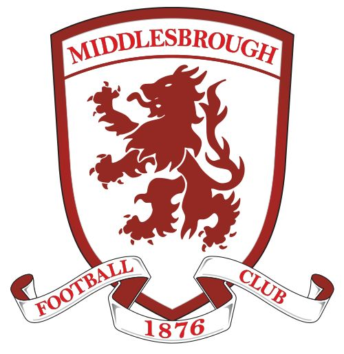 Middlesbrough - Foot - England