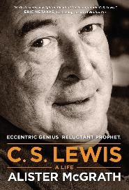 Review - New C.S. Lewis biography explores man behind Narnia