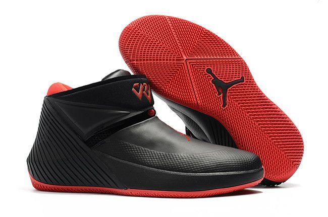 Nike Jordan Why Not Zero 1 Pfx Russell Westbrook Pe 11 Jordan