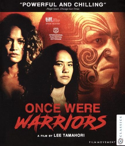 Once Were Warriors [Blu-ray] [1994]