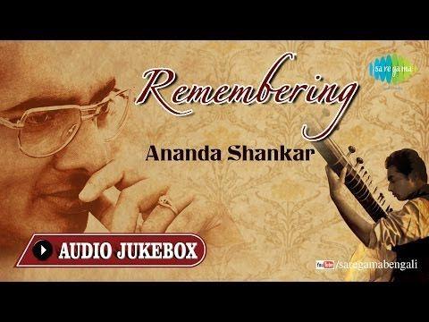 Remebering Anand Shankar | Ananda Shankar And His Music | Audio Jukebox - YouTube