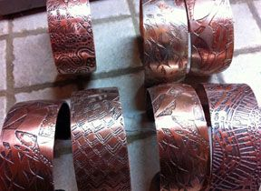 A very detailed and informative tutorial on copper etching.