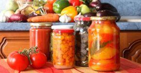 Conserve fai-da-te: 10 salse e preparazioni sotto vetro per gustare la verdura tutto l'anno