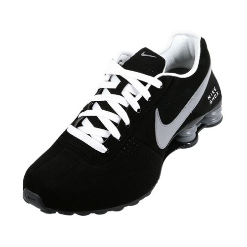 NIKE SHOX DELIVER now available at Foot Locker