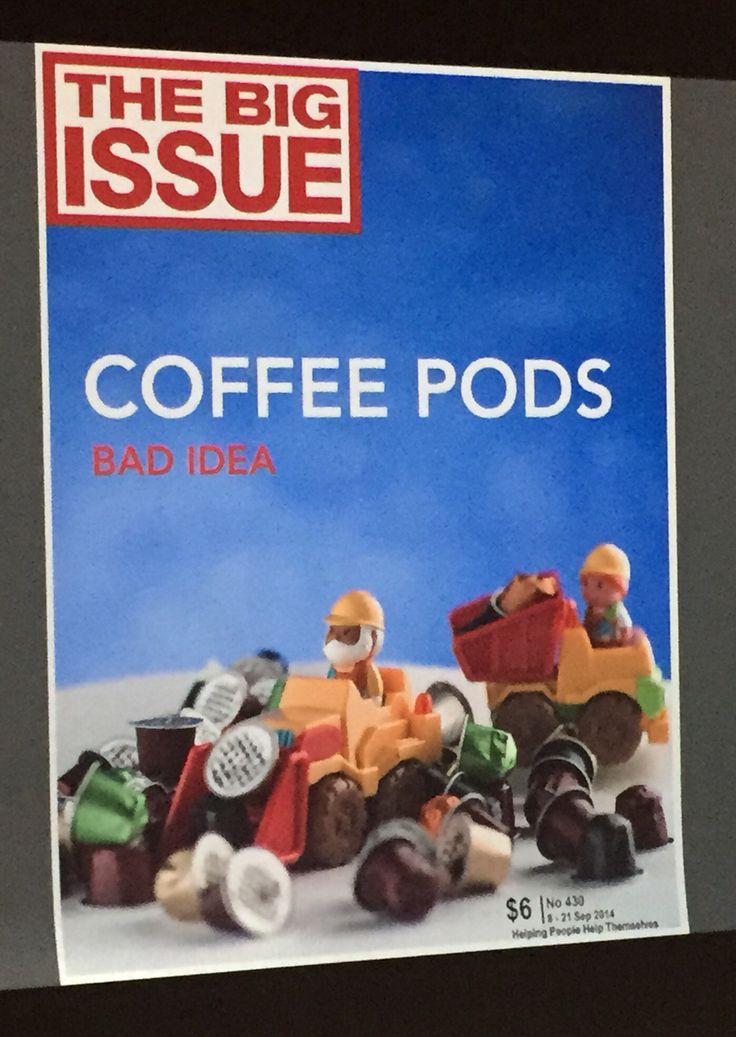 PSC magazine examples