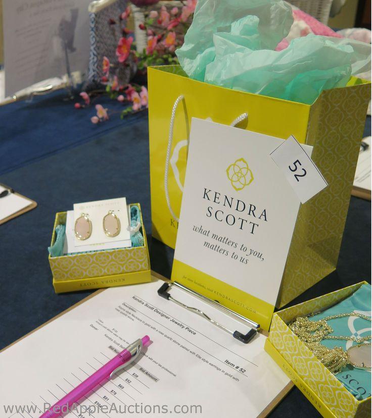 Kendra scott an easy jewelry donation for many nonprofits