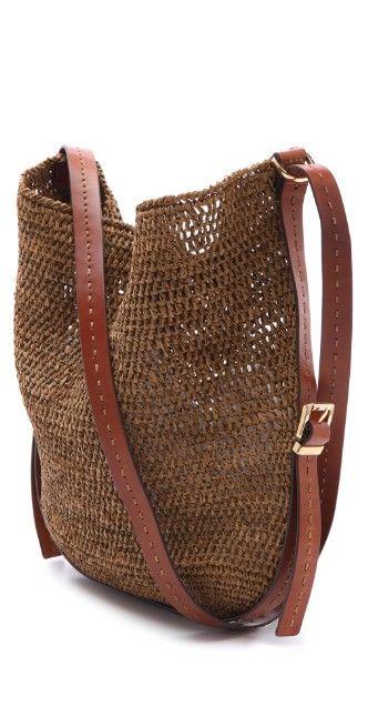 Michael Kors Collection Santorini Cross Body Bag | SHOPBOP