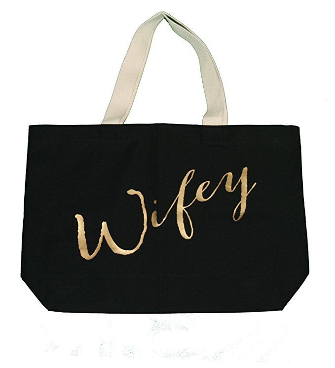 tote, bag, trip, grocery, bride, groom, wedding, wedding makeup, wedding hair, wife husband, wifey, hitched, wedding party, save the date, bachelorette, bridesmaid, bachelor party, groomsmen, best man, maid of honor, engagement ring, wedding band, bouquet, diamond, married, honeymoon, honeymooning, honeymoonin, tshirt, t-shirt, tee, t, sweatshirt, tote bag, gift, wedding dress, wed, its your day clothing, iyd, bridal shower, engaged, engagement
