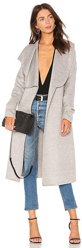 Herbst-Outfits Damen Winterbekleidung Fraien MOde Frauen J. RYU Christine Reversible Coat Mode Frauen Alltag Mode Frauen Büro Herbst-Outfits Mode Frauen Streetstyle Winterbekleidung Damen