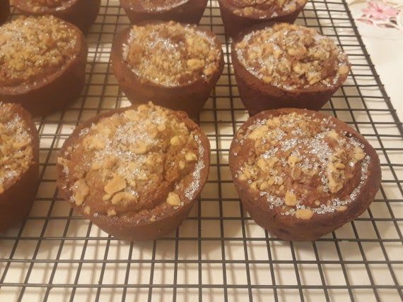 Christmas Brunch Orange County 2020 GOOD MORNING ~ Rise & Shine Muffins! #Delicious #Christmas
