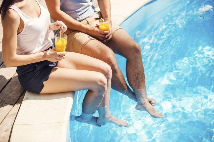 """Des vacances """"100 % célibataires""""... et plus si affinités"""