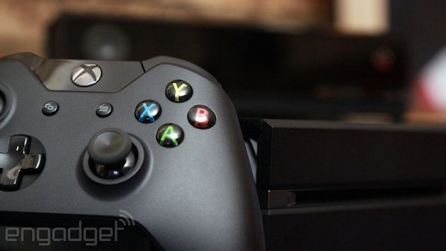 The Xbox One price drop isn't just to boost sales, says Microsoft |  Ben Gilbert @RealBenGilbert May 13th 2014
