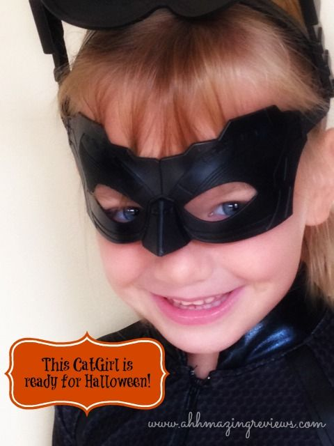 Catwoman costumes for kids from Halloween Adventure!