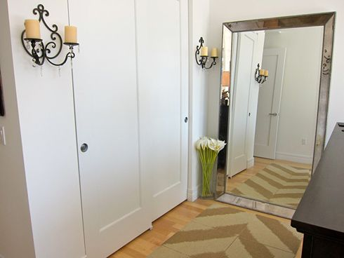 17 Best Ideas About Large Floor Mirrors On Pinterest