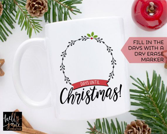 The 25+ best Countdown until christmas ideas on Pinterest | Days ...
