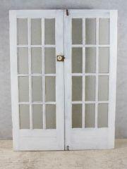 Colonial Door Set $440