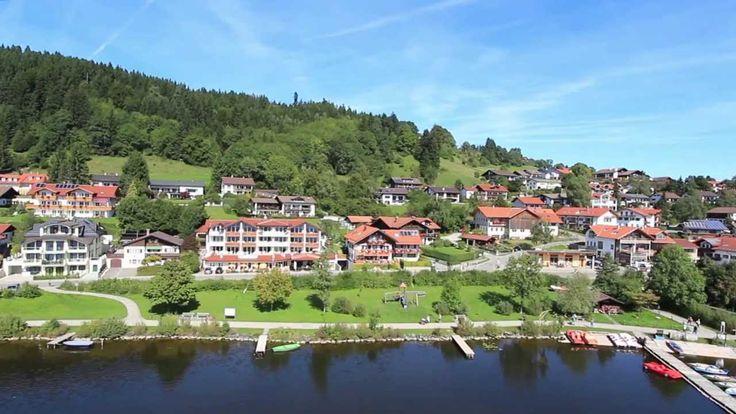 Hotel Fischer am See in Hopfen