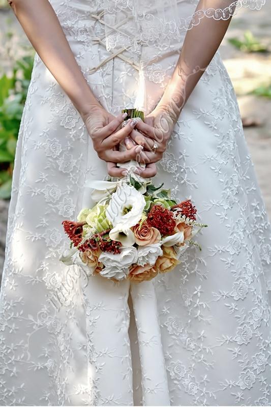 Hochzeit Foto-Shooting balchik - bulgaria