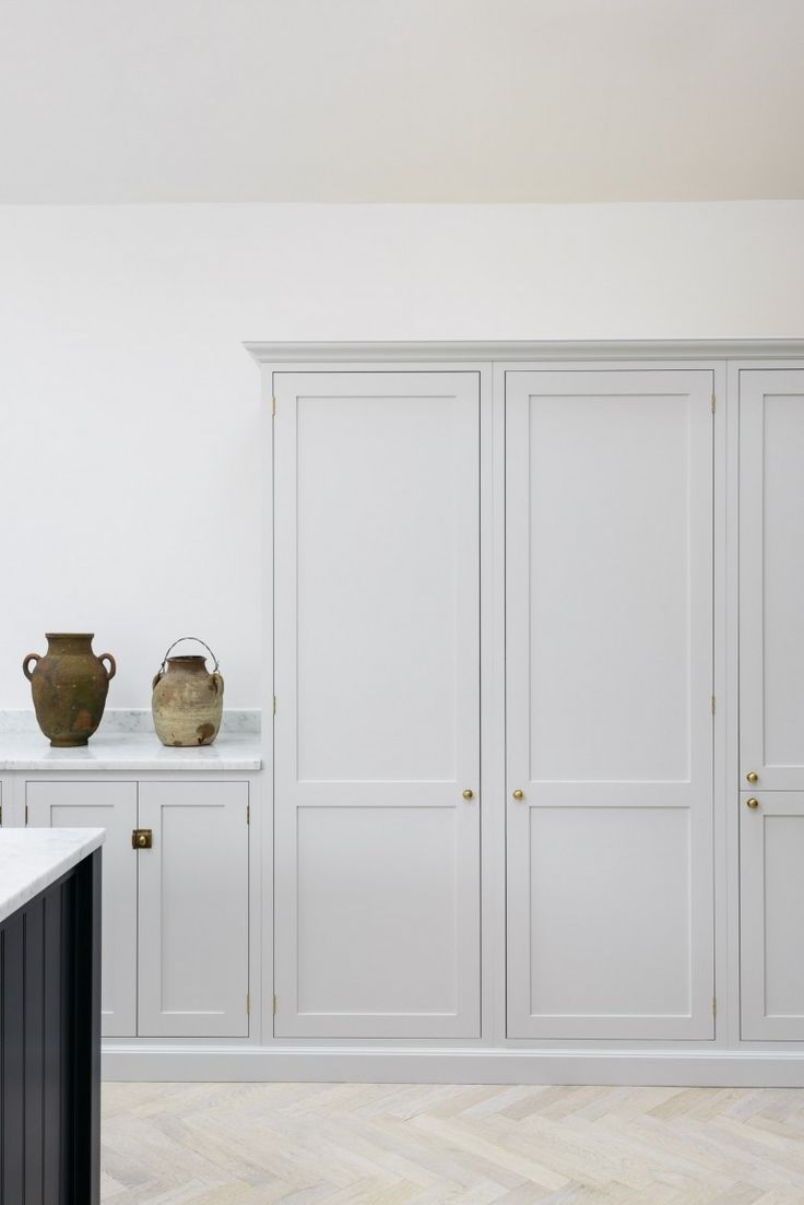 11. The Real Shaker Kitchen by deVOL