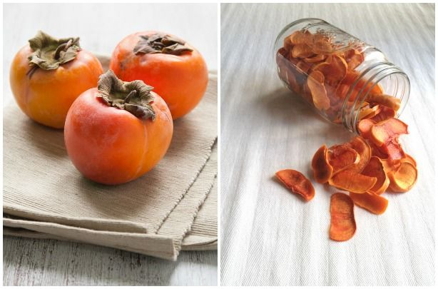 Dried Persimmon slices are an easy, healthy choice for on-the-go snacks. You'll find their bright, zingy flavor ideal for homemade granola or trail mix.