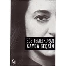 Kayda Geçsin, Ece Temelkuran | Onlineaktivite.com