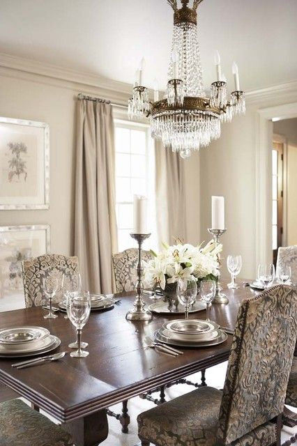 best 25 luxury dining room ideas on pinterest traditional dining products penthouse. Black Bedroom Furniture Sets. Home Design Ideas