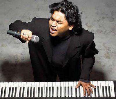 AR Rahman, unbelievable Indian composer