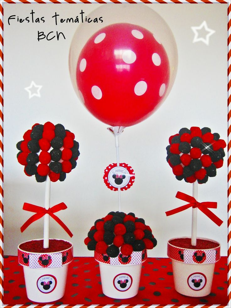 121 best images about cumplea os minnie mickey on - Cumpleanos minnie mouse ...
