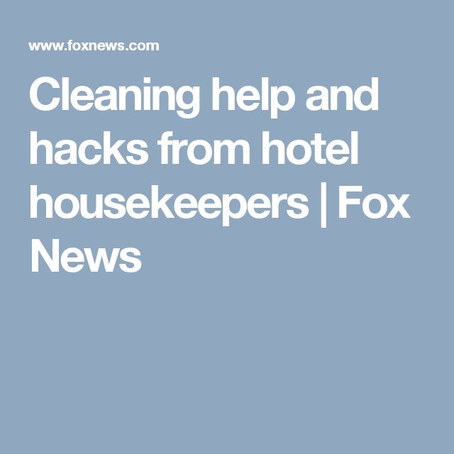 Best 25+ Hotel housekeeping ideas on Pinterest Next day business - housekeeping duties