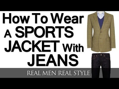 Best 25  Sports jacket with jeans ideas on Pinterest | Sports ...