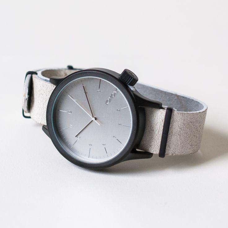 Komono Magnus Vintage Series White