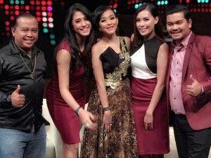 Kali pertama televisi tampilkan 'Goyang Telolet' Carmelita Babyta