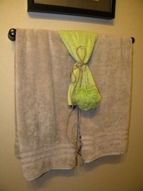 17 Best Images About Bath Towels On Pinterest Sarah Richardson How To Hang And Door Handles